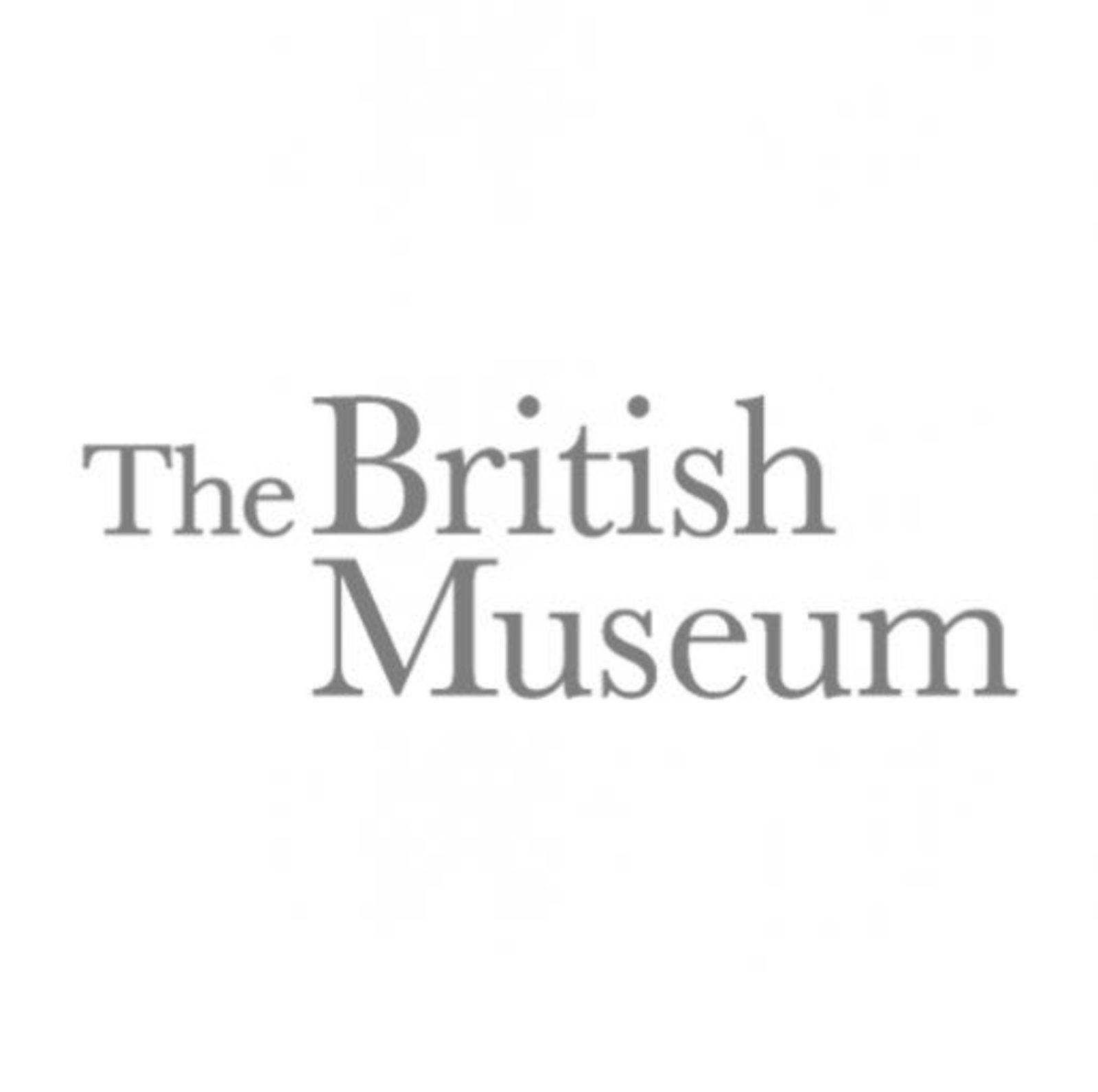 Descoperă o filă de istorie. Intră gratuit la The British Museum.