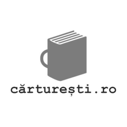 Comandă online tot ce vrei pe www.carturesti.ro cu 10% reducere.