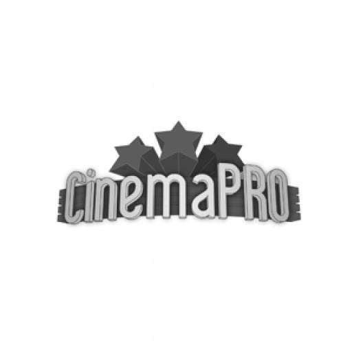 Achiziționează biletele la film cu 40% reducere la Cinema Pro.