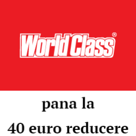 worldclass reducere isic